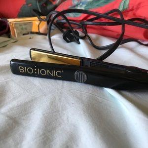 Mini Bio Ionic freestyle flat iron
